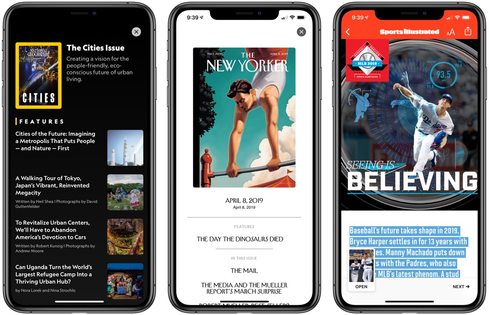 Apple News from a Canadian Perspective – The Sweet Setup