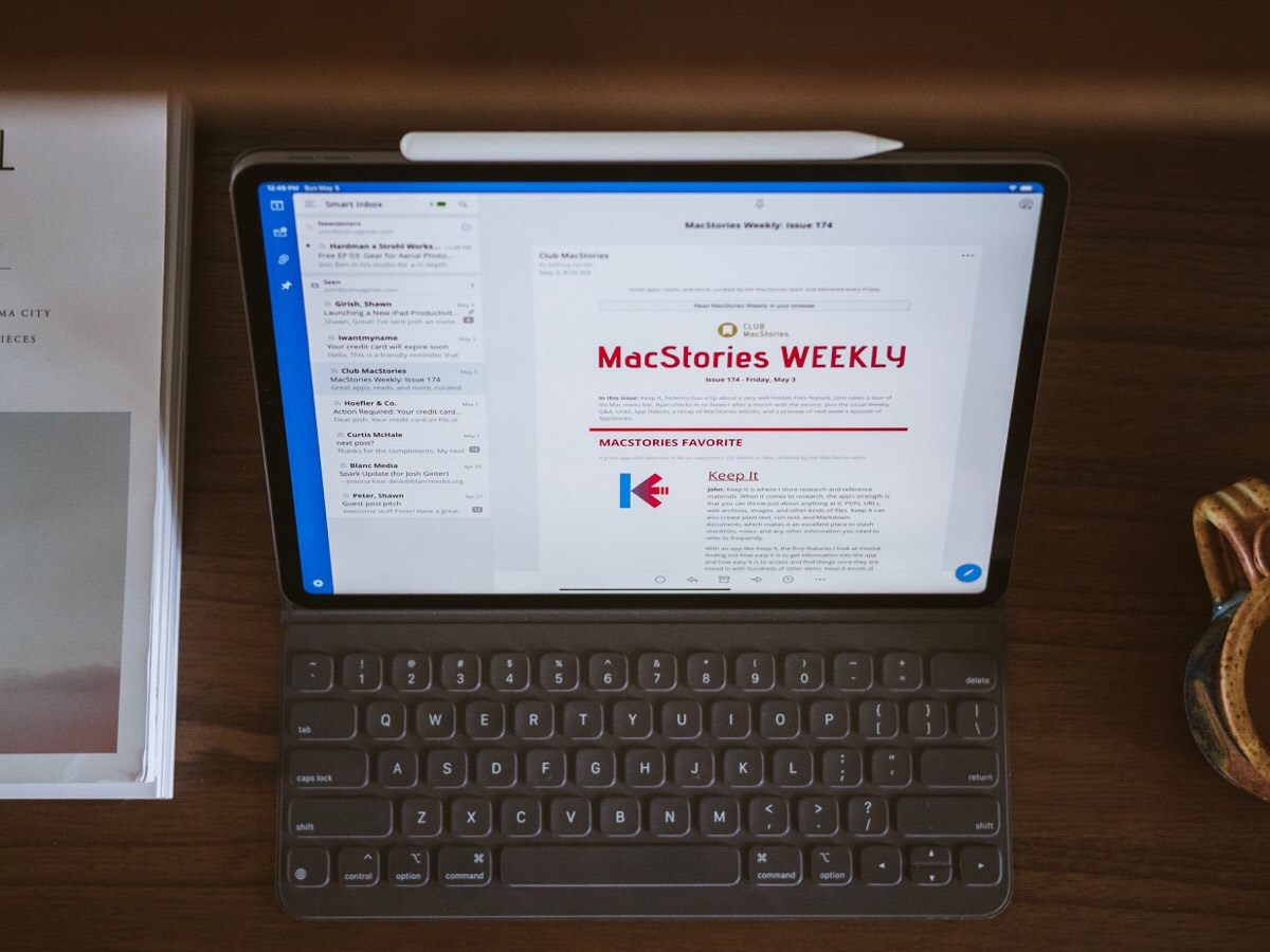 The Best iPad Email App — Our Top Pick for 2019 Productivity