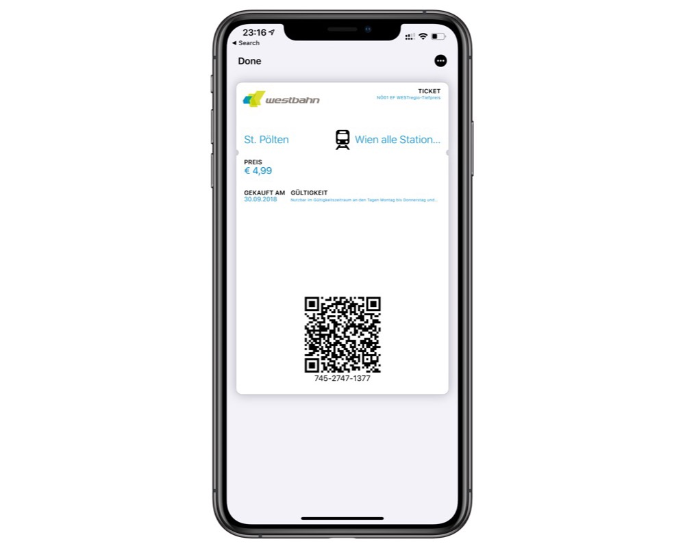 How to Remove Passes and Tickets From Apple Wallet – The