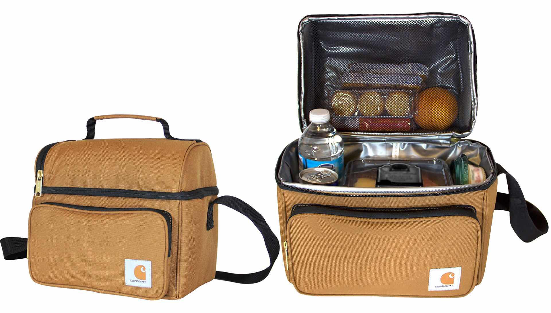 Carhartt lunch cooler