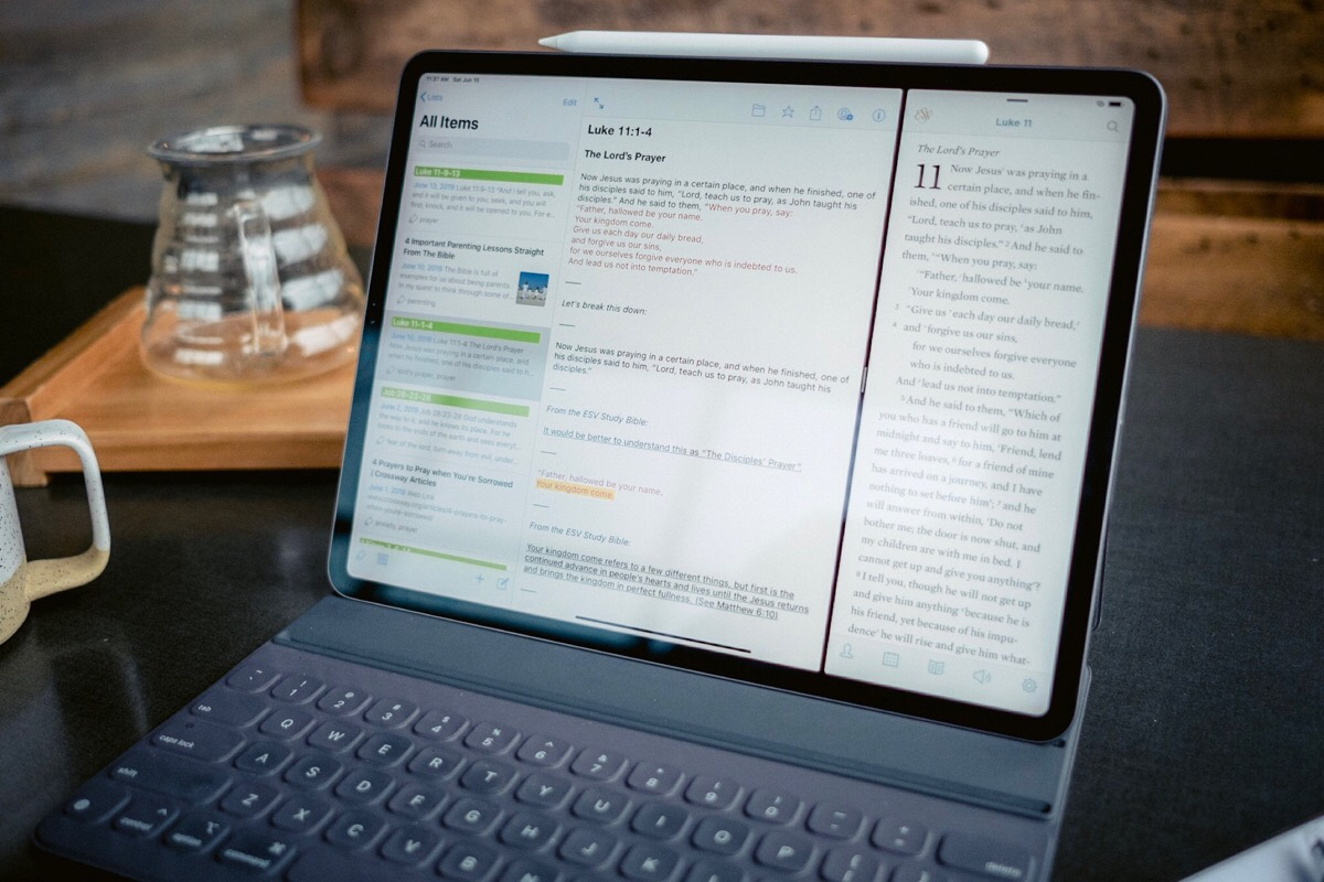The Best Evernote Replacement App (For Research) — The Sweet