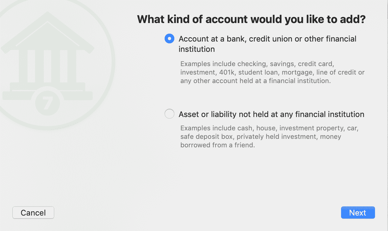Banktivity: the best app for managing personal finances and