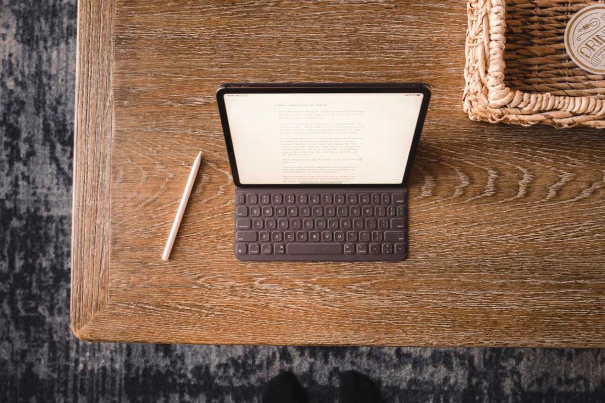Apple Keyboard Folio