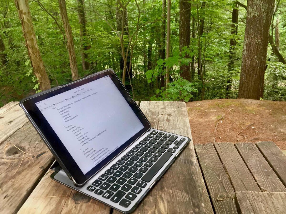 Belkin QODE Ultimate Pro Keyboard
