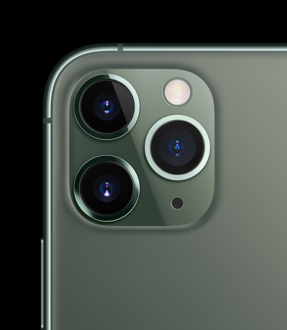 A Roundup of Apple's September 2019 iPhone Keynote – The