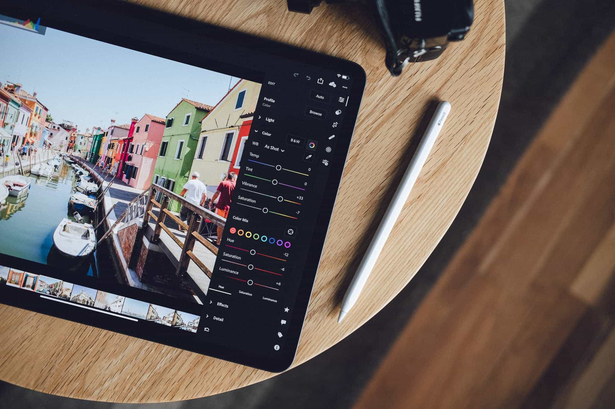 The Best App for Editing Photos on the iPad The Sweet Setup