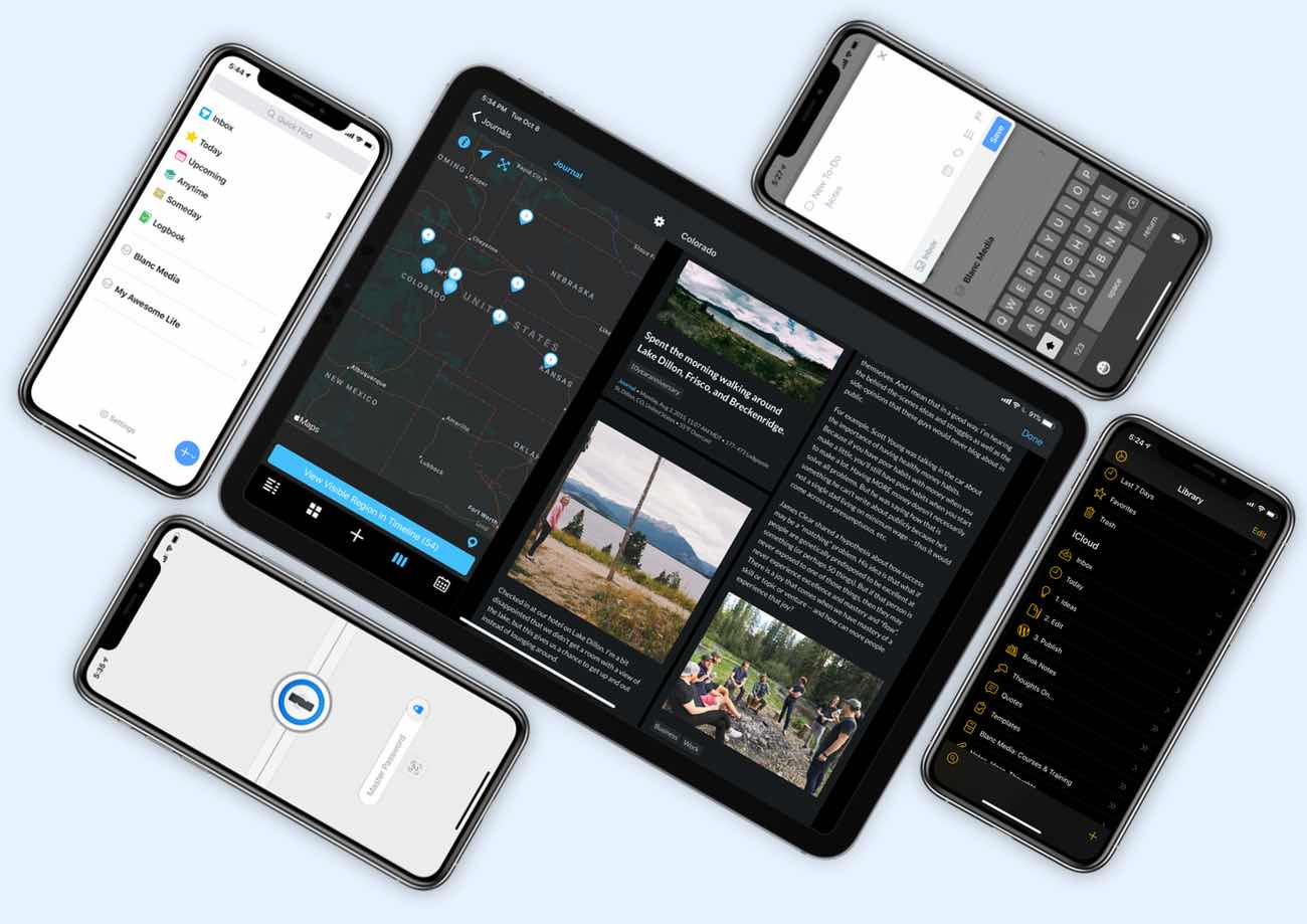 The best recipe manager for iPhone, iPad, and Mac – The Sweet Setup
