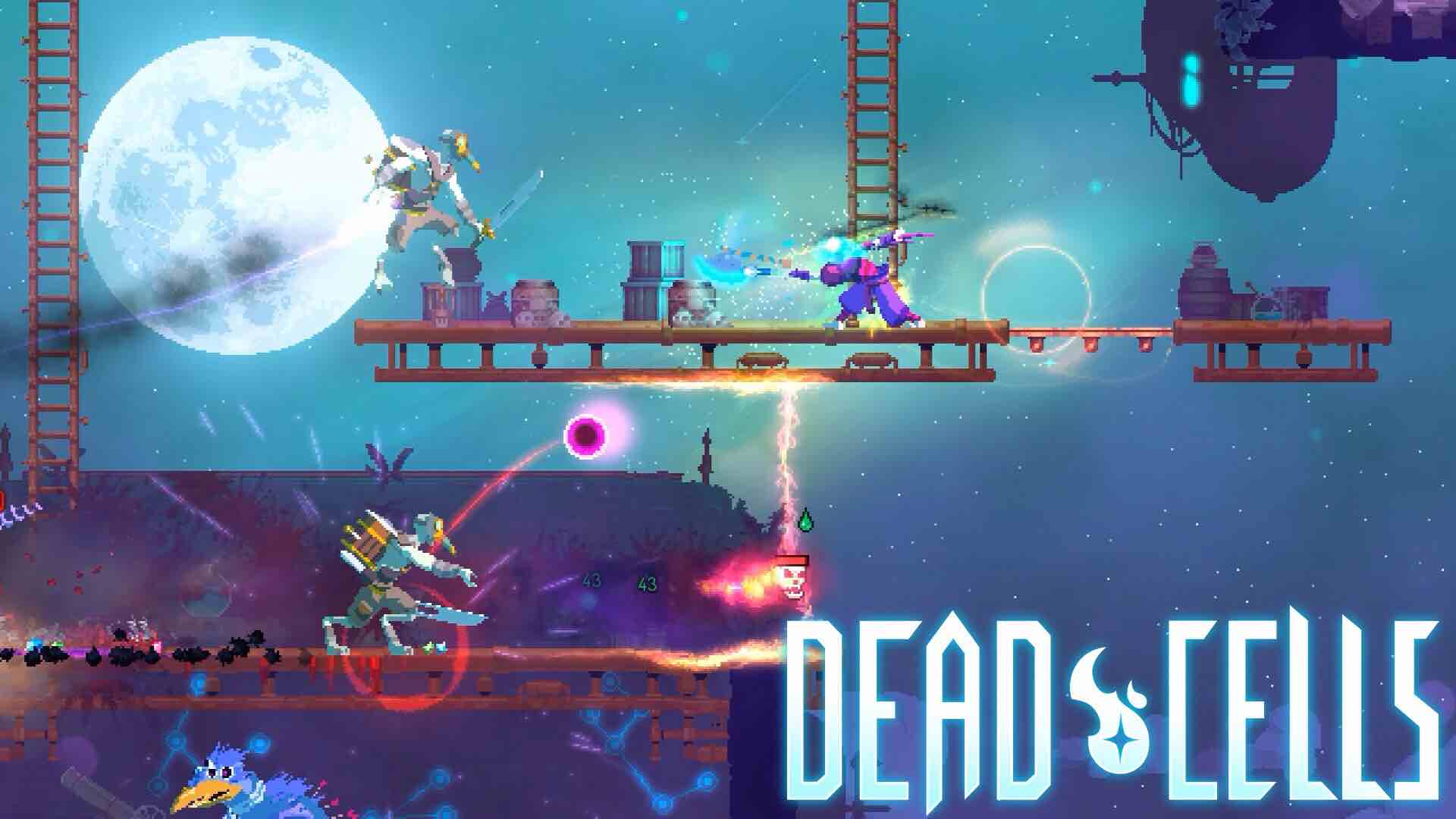 TSS Favorite Games — Dead Cells