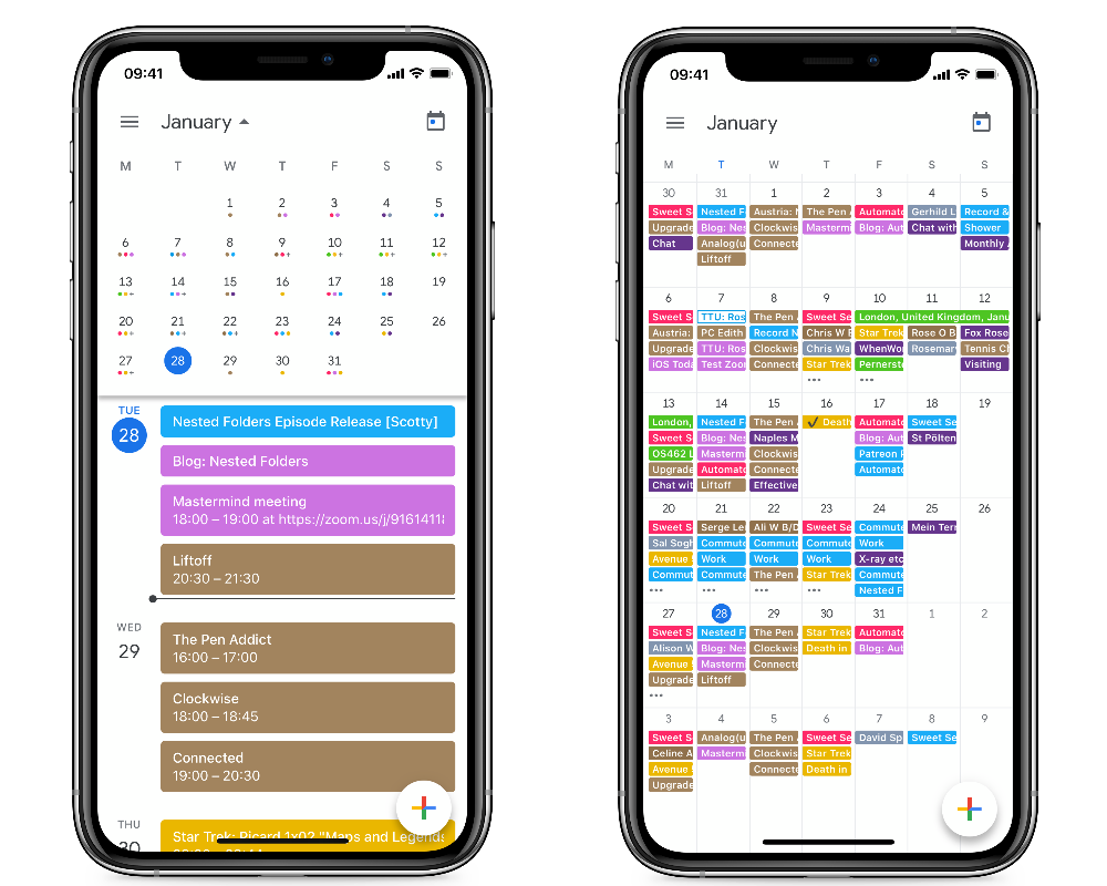 Best Calendar App For Iphone The Best Calendar App for iPhone – The Sweet Setup