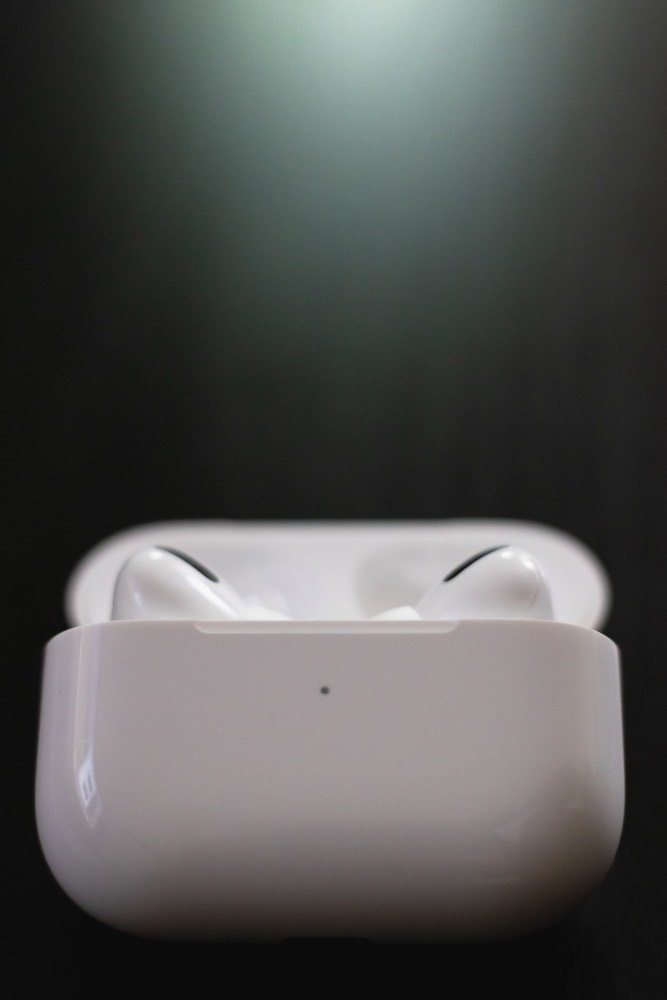 AirPods Pro review picture