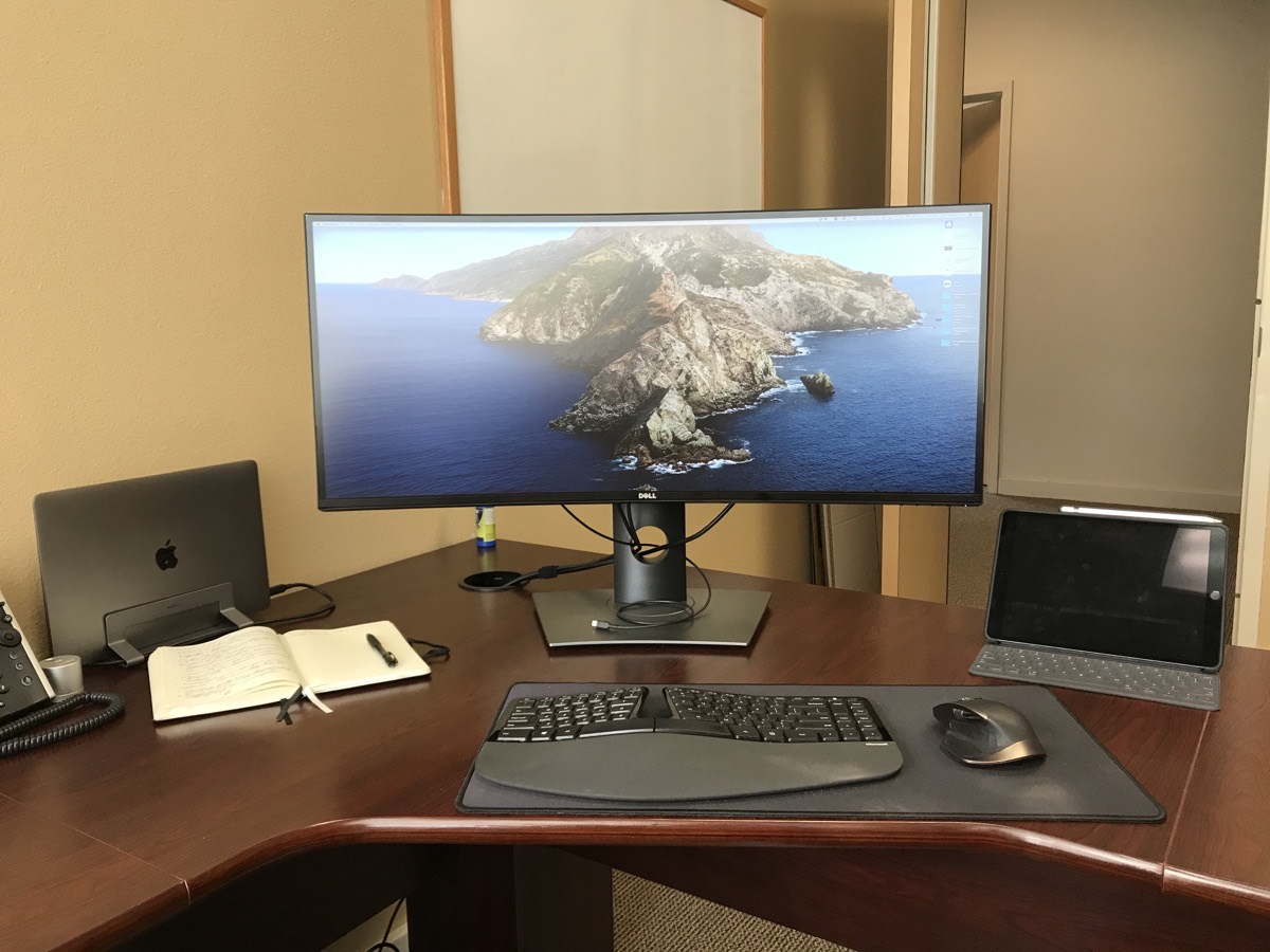Kyle Bauman's Mac, iOS, and Watch setup