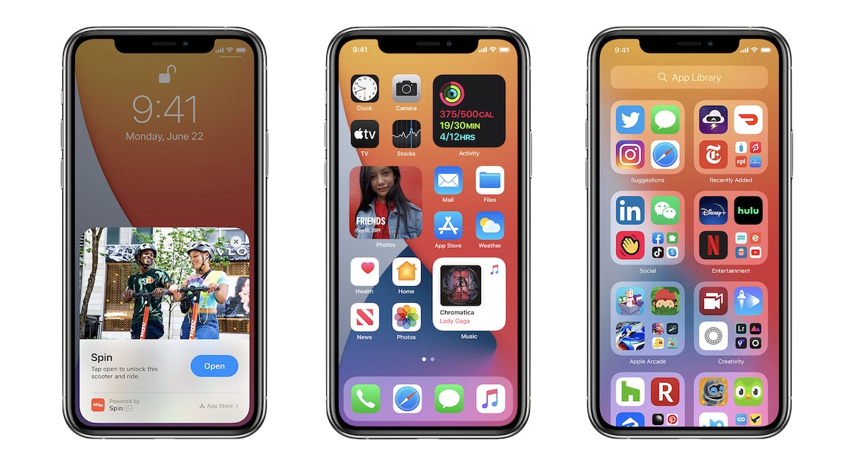 Everything You Need To Know From Yesterday S Apple Keynote Presentation Wwdc 2020 The Sweet Setup