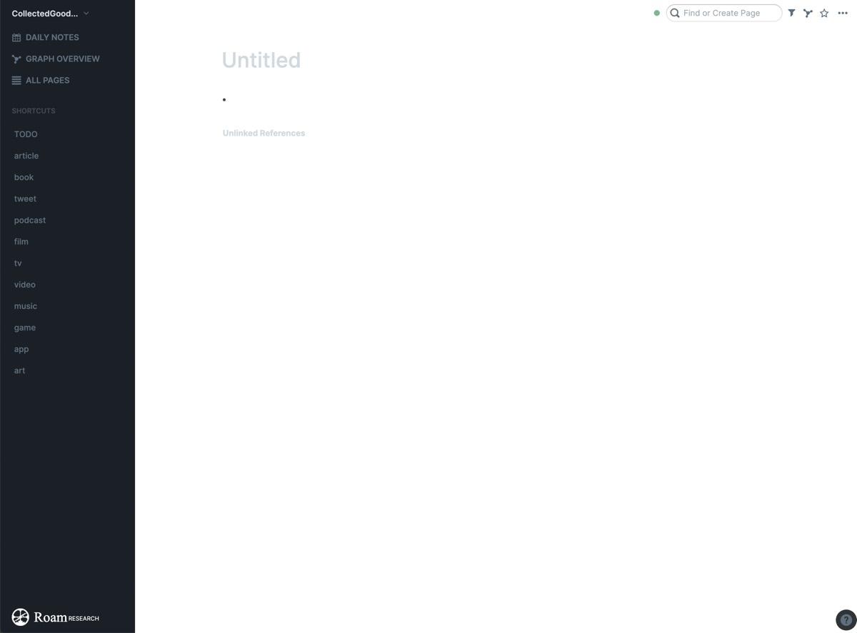 Blank page screenshot