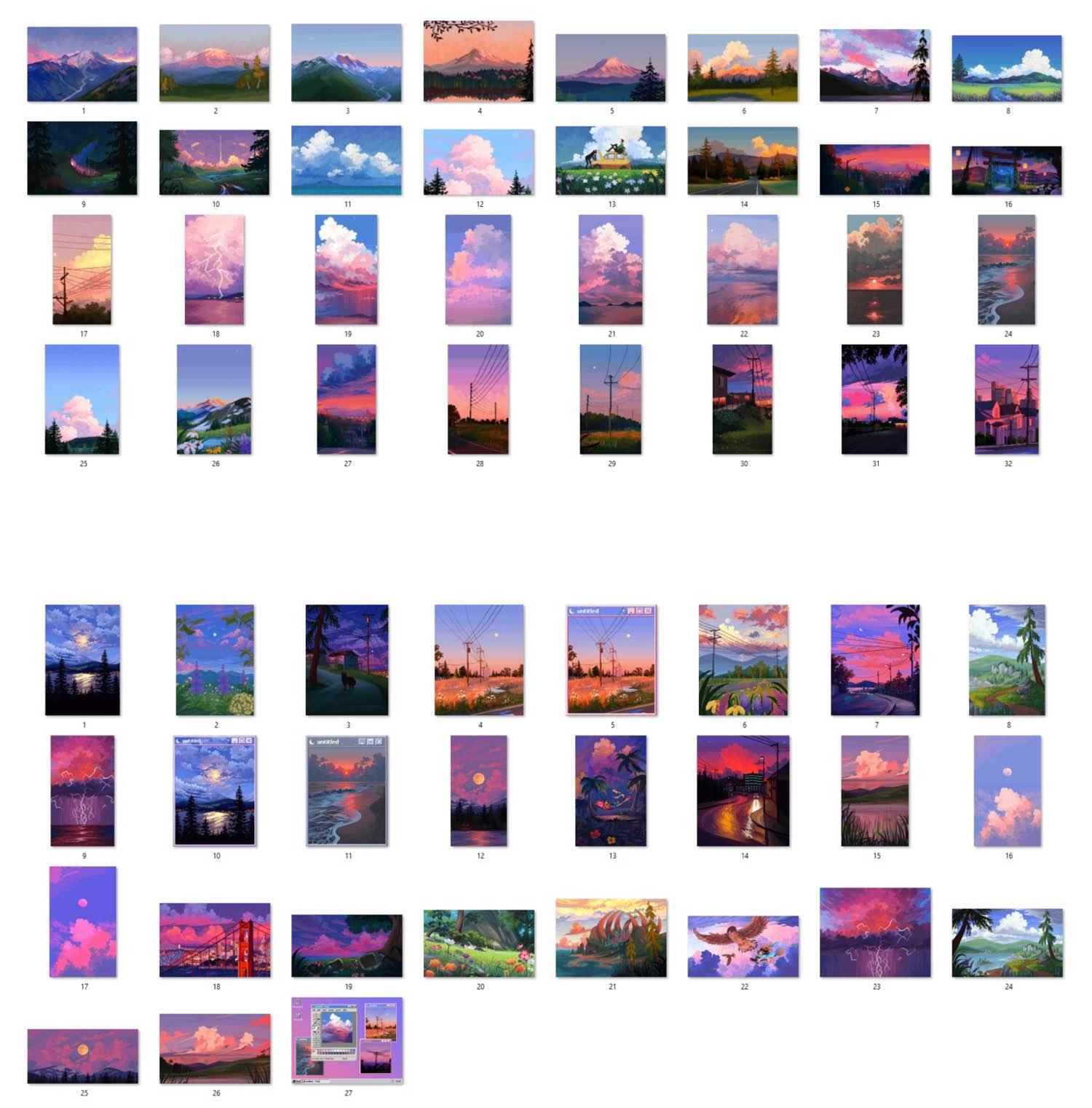 8pxl-wallpaper-packs