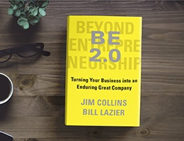 Timeless principles meet world-changing insights from the bestselling author of Good to Great.
