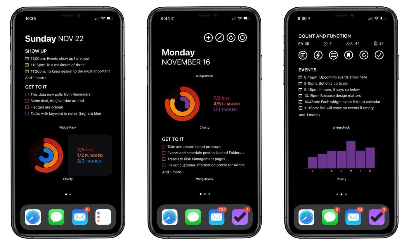 Scotty Jackson's Shortcuts-driven iPhone Setup