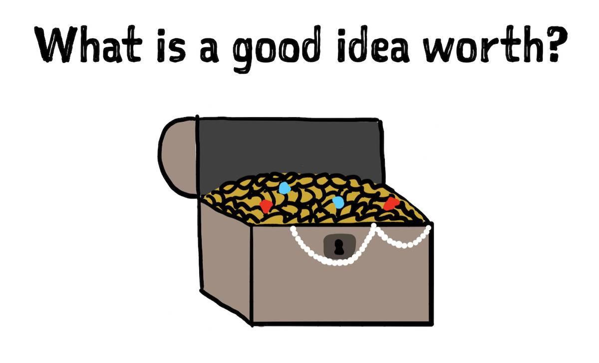 Idea Magic (a TSS webinar)