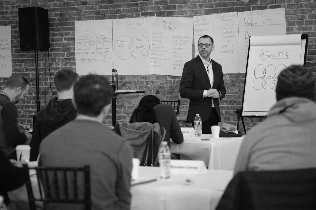 Introducing: Focus Course Academy (Fall 2021 Cohort)